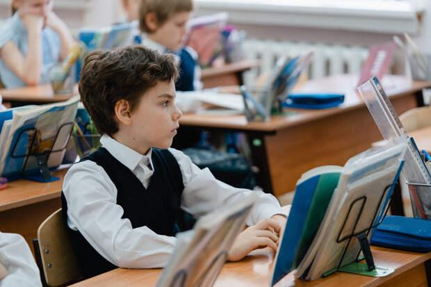 Президентский проект о воспитании школьников прошел первое чтение