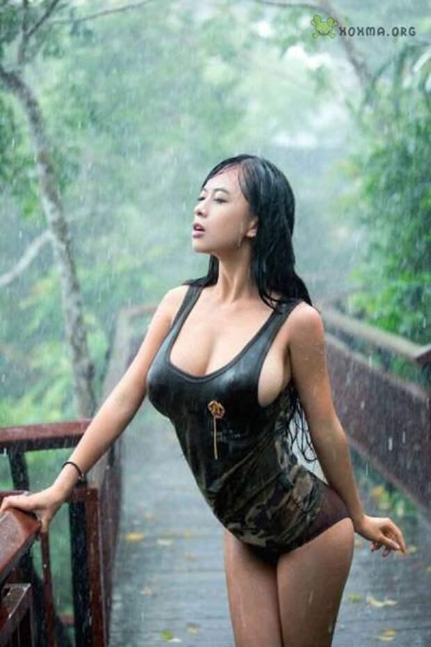 Красивые девушки азиатки (фото)