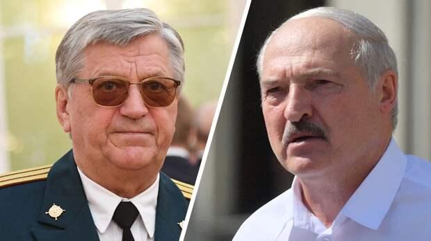 «С предательством и с подлостью сраженье!» Тихонов поздравил Лукашенко с днем рождения