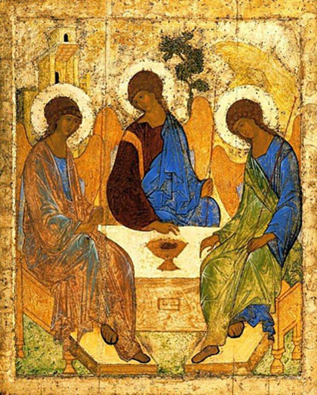 Как правильно провести Троицкую родительскую субботу обычному православному христианину...