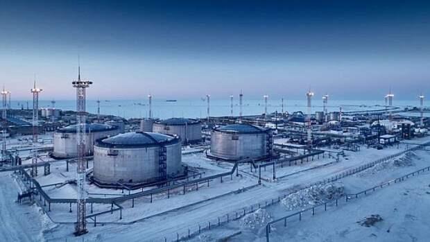 Комплекс газоподготовки построит «Газпромнефть-Ямал» наНовопортовском месторождении