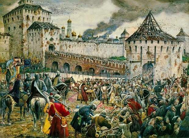 Чем были недовольны поляки когда жили под Российской империей