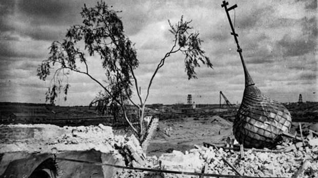 7 фактов о Мологе, русской Атлантиде 20 века