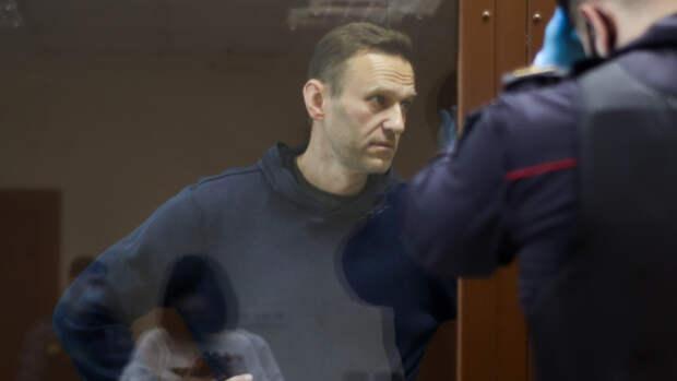Франция не исключила новых антироссийских санкций ЕС из-за Навального