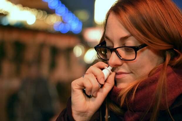 Заразившиеся COVID-19 могут ощущать несуществующие запахи