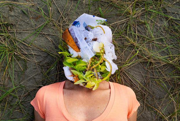 «Что останется после меня»: пронзительный фотопроект питерской художницы Ирины Гейнц