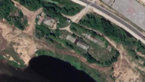 Остров в 15 минутах езды от Нижнего Новгорода продается за 50 млн рублей
