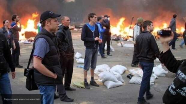 Кто начал стрелять в Одессе: Пиночет рассказал о провокациях в 2014 году