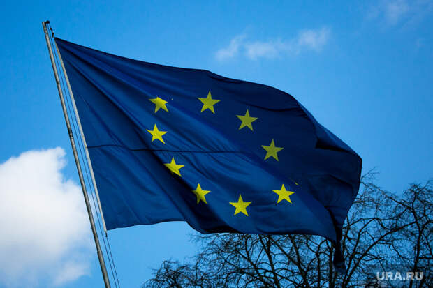 Постпред РФоценил шансы Украины иГрузии вступить вЕвросоюз. «Мысвами недоживем»