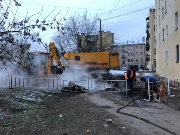 Во Фрунзенском районе коммунальная катастрофа: что предпримет Серов?
