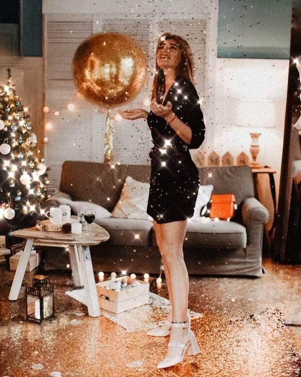 Рождественские каникулы: ТОП-5 модных образов 2021