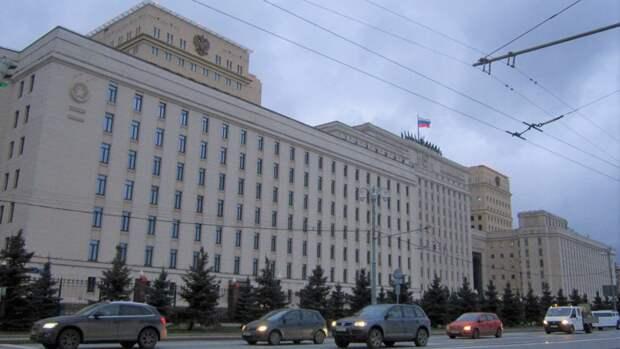 Минобороны РФ анонсировало проведение совместных с КНР учений «Взаимодействие – 2021»