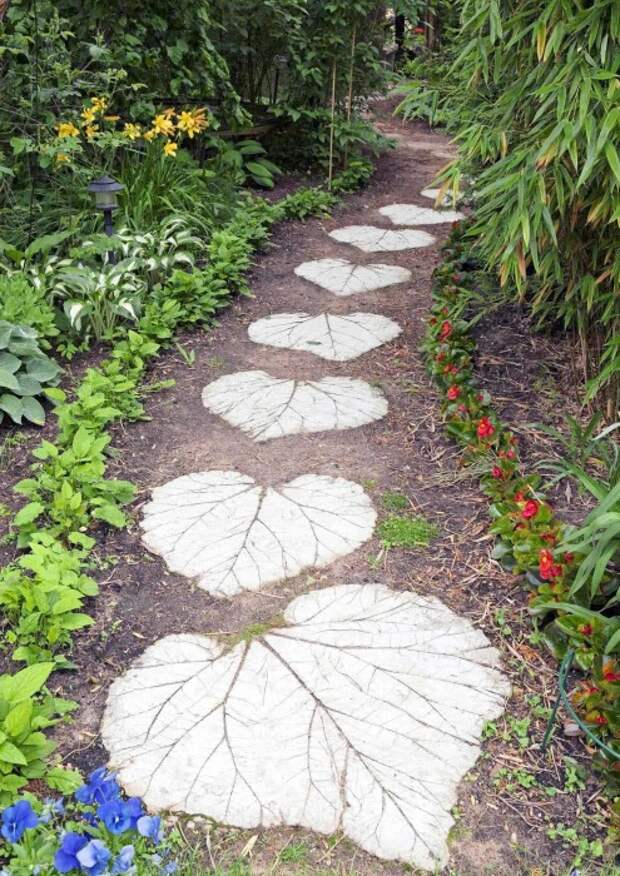 Растительная тематика остается в тренде. /Фото: cdn.onekindesign.com