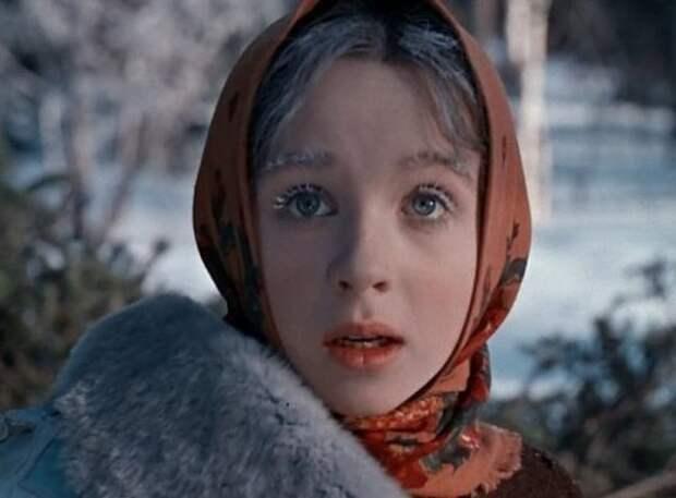 А что если бы Морозко поверил, что девице тепло, и пошёл бы себе дальше?..