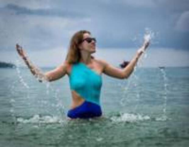 Ксения Собчак рассказала сколько тратит на отдых в сутки
