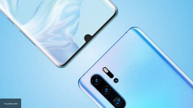 Смартфоны Huawei могут остаться без обновлений ОС Android