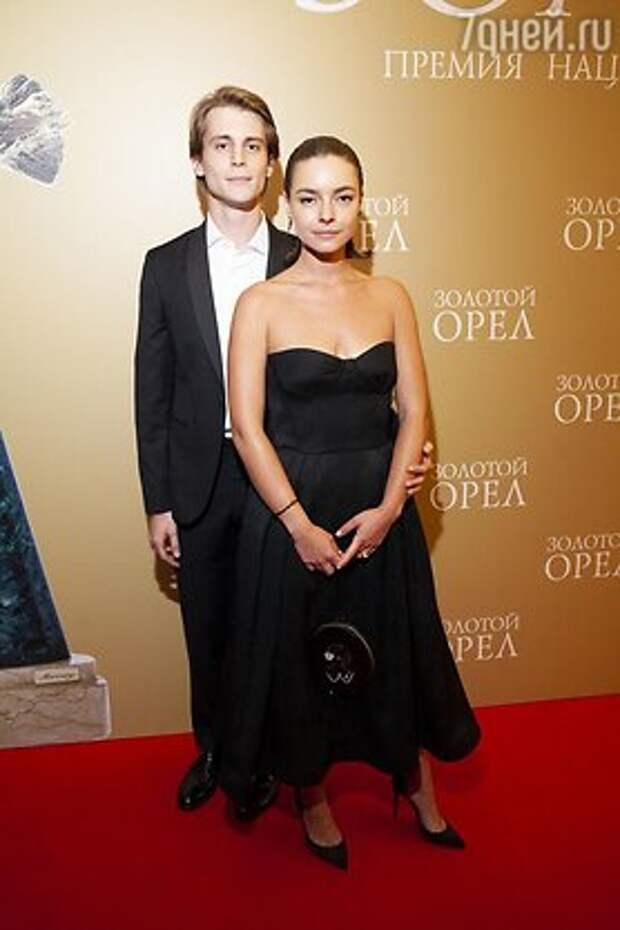 Диана Пожарская подтвердила роман с Иваном Янковским: что известно об отношениях пары