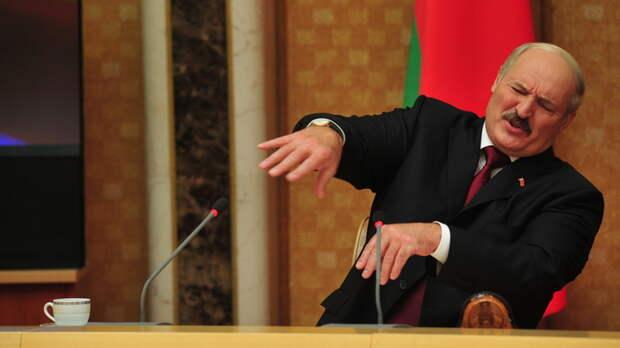 Что сказал Лукашенко: В Белоруссии нашли оправдание оскорбившим Россию словам о чужих войнах