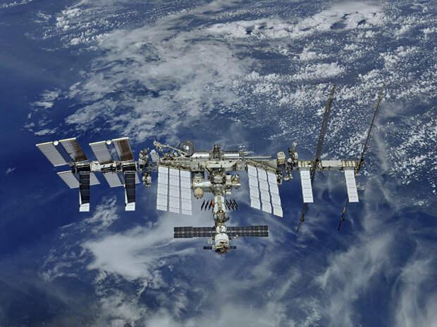 Россия выйдет из проекта МКС через четыре года