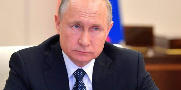 Путин, Макрон и Трамп высказались о ситуации в Нагорном Карабахе
