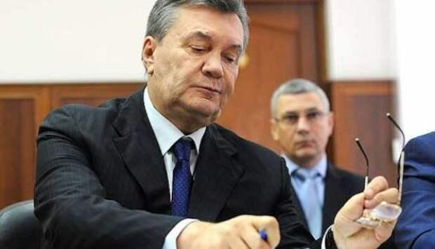 Россия продлила право пребывания Януковича в стране | Продолжение проекта «Русская Весна»