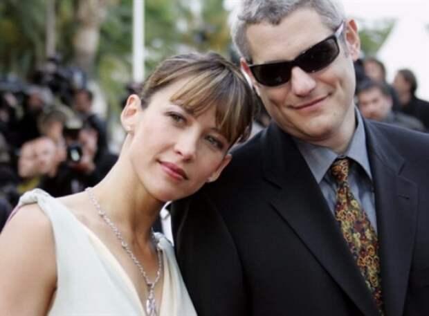 Софи Марсо и Джим Лемли | Фото: personallife.ru