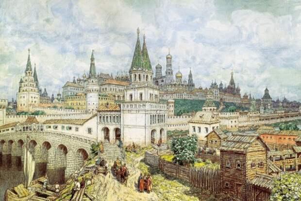 «Дороже Каменного моста». Почему москвичи так говорили?