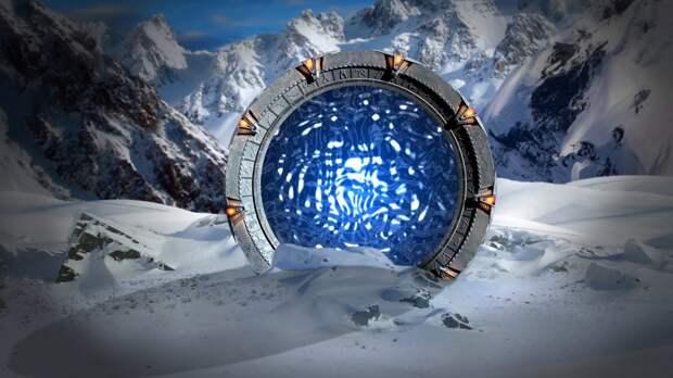 Звездные врата - загадочный атрибут современности?