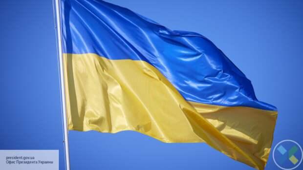 Три четверти украинцев считают, что дела в Украине движутся в неправильном направлении