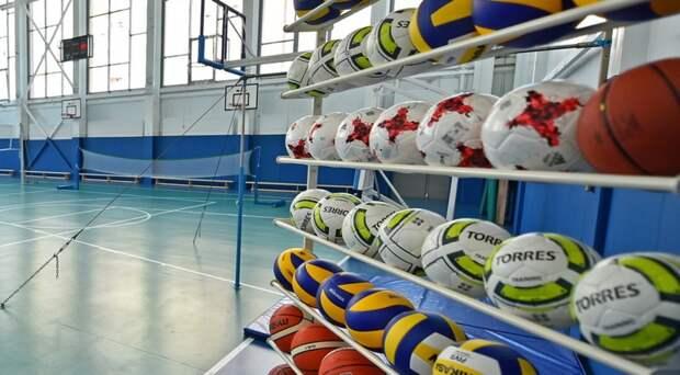 Спорткомплекс в составе ТПУ «Некрасовка» планируется построить до конца 2022 года/mos.ru