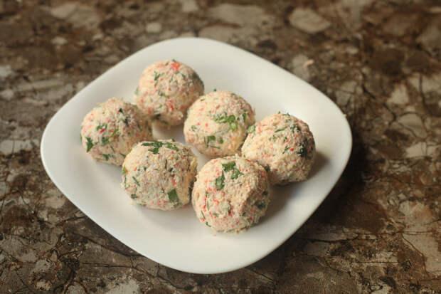 На новый год обязательно буду готовить эту свою любимую закуску из крабовых палочек: все продукты доступные и очень вкусно