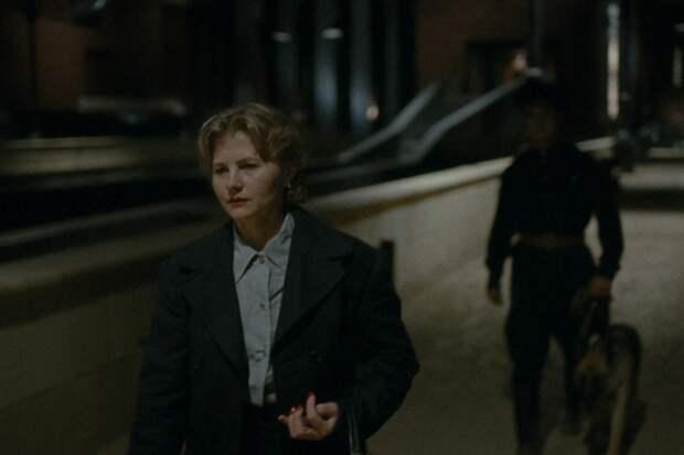 Наталия Бережная номинирована на европейский «Оскар» за роль в фильме «Дау. Наташа»