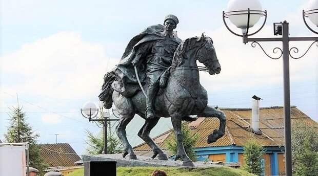 Справедливость восторжествовала: Генерал Шаймуратов посмертно стал Героем России