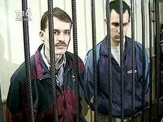 Главные предатели на чеченской войне