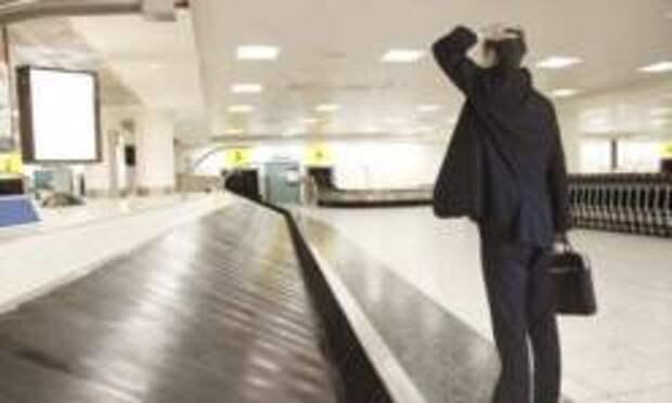 Что чаще всего отставляют в самолётах наши путешественники?