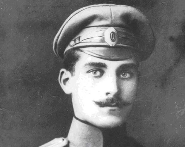 Николай Щорс: кто «заказал» убийство легендарного комдива