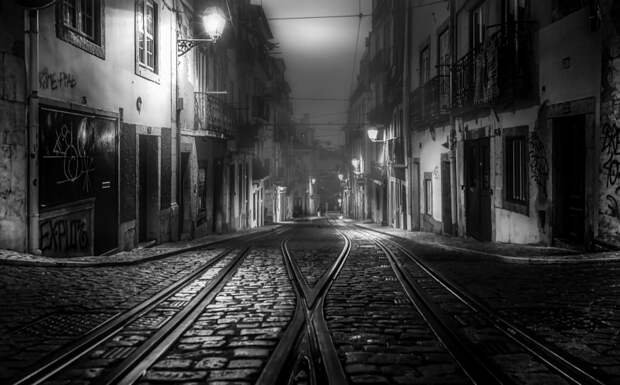 Lisbon by Night by Paulo Miguel Costa on 500px.com
