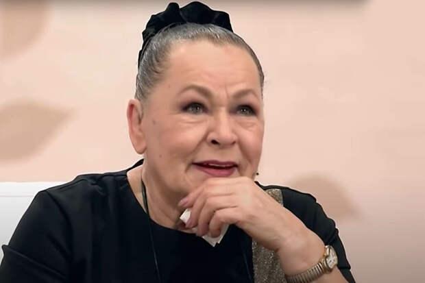 Раиса Рязанова: «Спектакль «Любовь и голуби» — это как встреча с семьей»