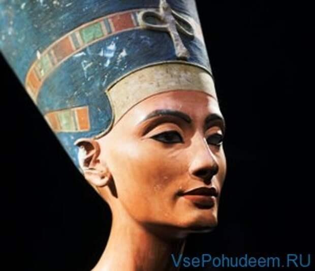 Секреты красоты Нефертити