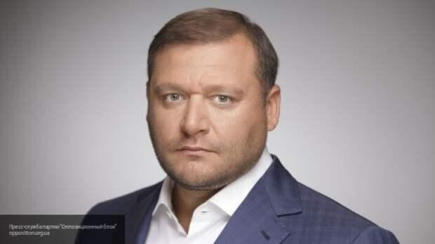 Добкин поддержал Лукашенко и силовиков за недопущение «майдана» в Белоруссии