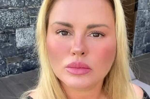 Анна Семенович рассталась с бойфрендом из-за его вранья