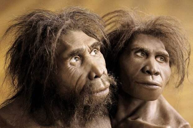 О мужчинах и мамонтах