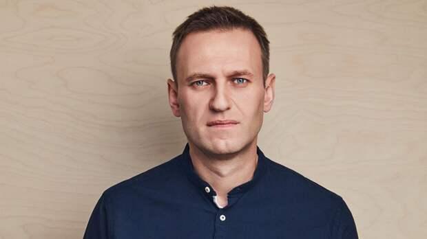Во Франции назвали факты, раскрывающие ложь об «отравлении» Навального