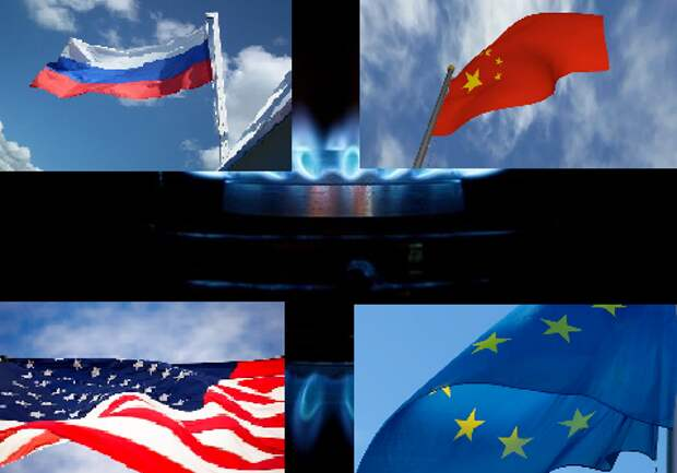 «Сила Сибири-2» обречет Европу на газовый голод.