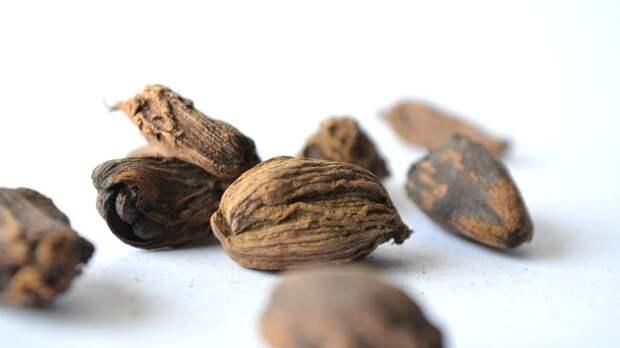 Мускатный орех назвали ключом к долголетию