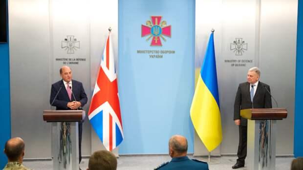 Times: Великобритания может продать Украине ПТУР Brimstone