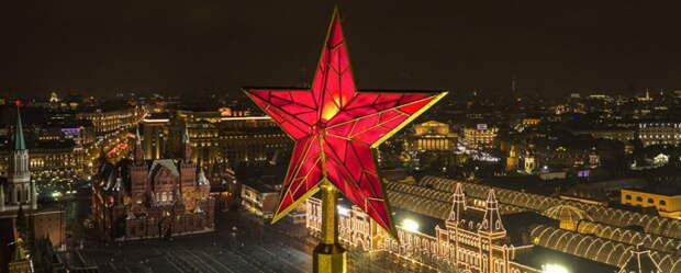 «Западные санкции в Кремле воспринимают как награду» – московская газета