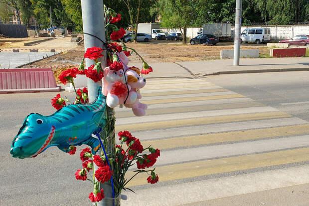 Отец погибшего ребенка о семье 18-летней автоледи: «Ни извинений, ни соболезнований»