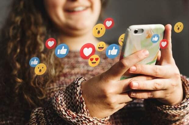 В Госдуме оценили идею об обучении школьников поведению в соцсетях