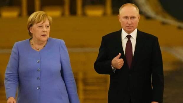Лучший метод – ничего не делать: Меркель принесла немцам самую дорогую зиму в истории